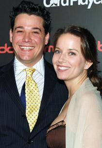 Rob and Amber Mariano | Photo Credits: J.Sciulli/WireImage