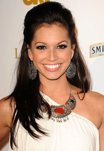 Melissa Rycroft | Photo Credits: Jason LaVeris/FilmMagic