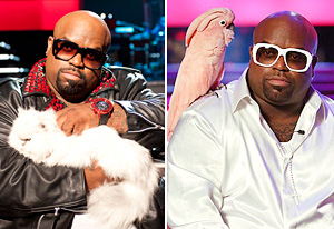 Cee-Lo | Photo Credits: NBC