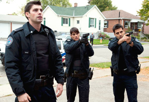 Rookie Blue | Photo Credits: Caitlin Cronenberg/ABC