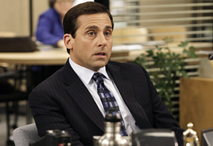 Steve Carell | Photo Credits: Byron Cohen/NBC