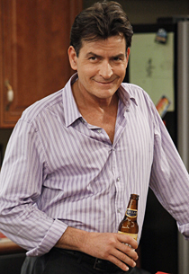 Charlie Sheen | Photo Credits: Greg Gayne/FX