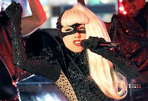 Lady Gaga | Photo Credits: Lou Rocco/ABC