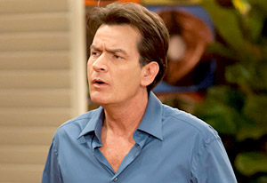Charlie Sheen | Photo Credits: Prashant Gupta/FX Network