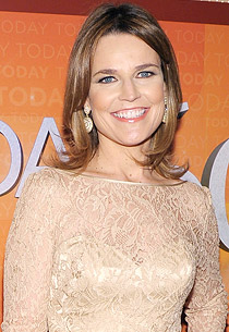 Savannah Guthrie | Photo Credits: Michael Loccisano/Getty Images