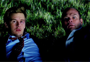 Ryan Kwanten and Chris Bauer | Photo Credits: HBO