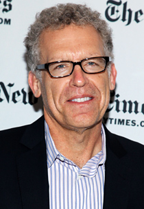 Carlton Cuse | Photo Credits: Mike Coppola/WireImage