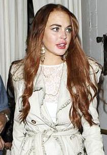 Lindsay Lohan | Photo Credits: NGRE/AKM-GSI