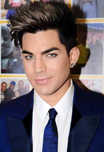Adam Lambert | Photo Credits: Joseph Okpako/Getty Images