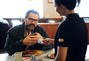 Bryan Cranston   Photo Credits: Ursula Coyote/AMC