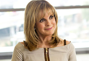 Linda Gray | Photo Credits: TNT