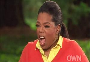 Oprah Winfrey | Photo Credits: OWN