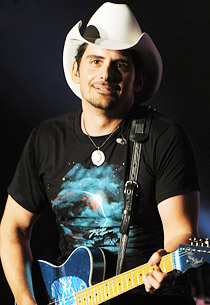 Brad Paisley | Photo Credits: Kevin Winter/Getty Images
