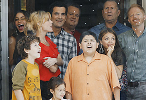 Modern Family | Photo Credits: ABC