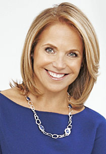 Katie Couric | Photo Credits: Andrew Eccles/Disney/ABC
