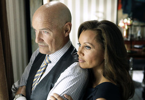 Terry O'Quinn and Vanessa Williams | Photo Credits: Patrick Harbron/ABC
