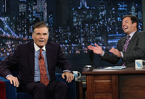 Fred Willard | Photo Credits: Lloyd Bishop/NBC