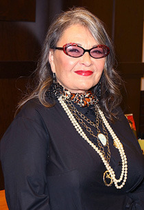 Roseanne Barr | Photo Credits: Joe Scarnici/FilmMagic