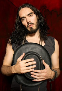 Russell Brand | Photo Credits: FX