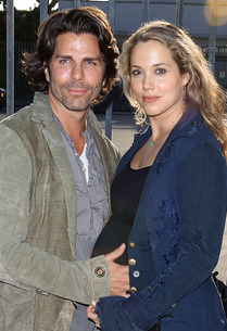 Elizabeth Berkley, Greg Lauren | Photo Credits: Joe Scarnici/WireImage