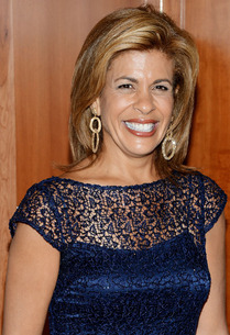 Hoda Kotb | Photo Credits: Jason Kempin/Getty Images