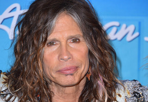 Steven Tyler | Photo Credits: Alberto E. Rodriguez/Getty Images