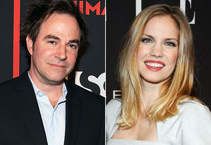 Roger Bart, Anna Chlumsky | Photo Credits: Robin Marchant/Getty Images, Janette Pellegrini/FilmMagic