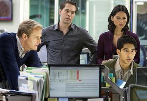 The Newsroom | Photo Credits: John P. Johnson/HBO
