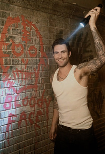 Adam Levine | Photo Credits: Ryan Murphy