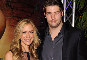 Kristin Cavallari and Jay Cutler | Photo Credits: JB Lacroix/WireImage