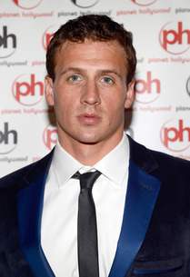 Ryan Lochte | Photo Credits: Kevin Mazur/WireImage