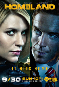 Homeland | Photo Credits: Showtime