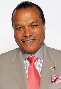Billy Dee Williams | Photo Credits: Charley Gallay/Getty Images