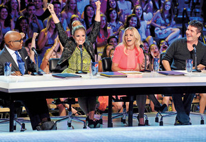 The X Factor | Photo Credits: Fox