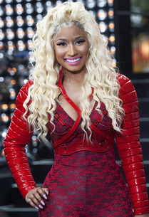 Nicki Minaj | Photo Credits: Debra L Rothenberg/Getty Images