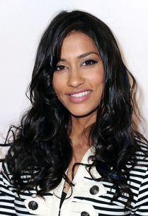 Janina Gavankar | Photo Credits: Frazer Harrison/Getty Images