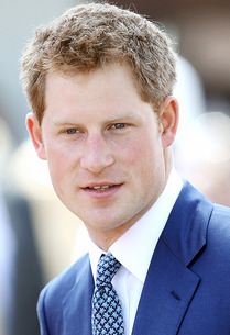 Prince Harry | Photo Credits: Chris Jackson/Getty Images