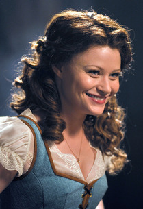 Emilie de Ravin | Photo Credits: ABC