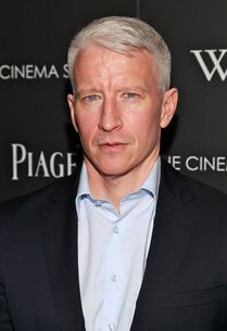 Anderson Cooper | Photo Credits: Charles Eshelman/FilmMagic