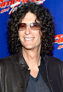 Howard Stern | Photo Credits: Mike Coppola/Getty Images