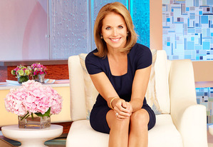 Katie Couric | Photo Credits: Andrew Eccles/Disney-ABC