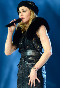 Madonna | Photo Credits: Kevin Mazur/WireImage