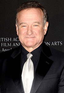 Robin Williams | Photo Credits: Jason LaVeris/FilmMagic
