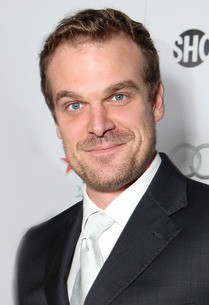 David Harbour | Photo Credits: Eric Charbonneau/WireImage