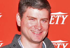 Mike Schur | Photo Credits: Alberto E. Rodriguez/WireImage