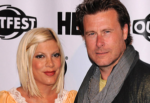 Tori Spelling, Dean McDermott | Photo Credits: Jean Baptiste Lacroix/WireImage