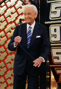 Bob Barker | Photo Credits: Monty Brinton/CBS/Landov