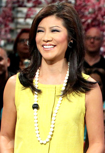 Julie Chen | Photo Credits: Monty Brinton/CBS