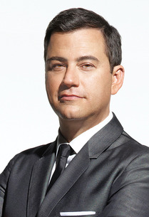 Jimmy Kimmel | Photo Credits: Robert Trachtenberg for TV Guide Magazine