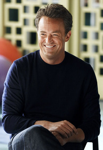 Matthew Perry | Photo Credits: Justin Lubin/NBC